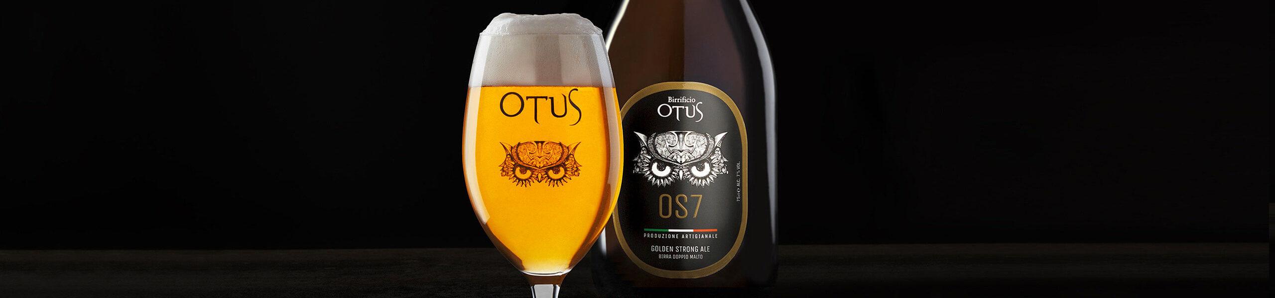 Slide Otus Os7