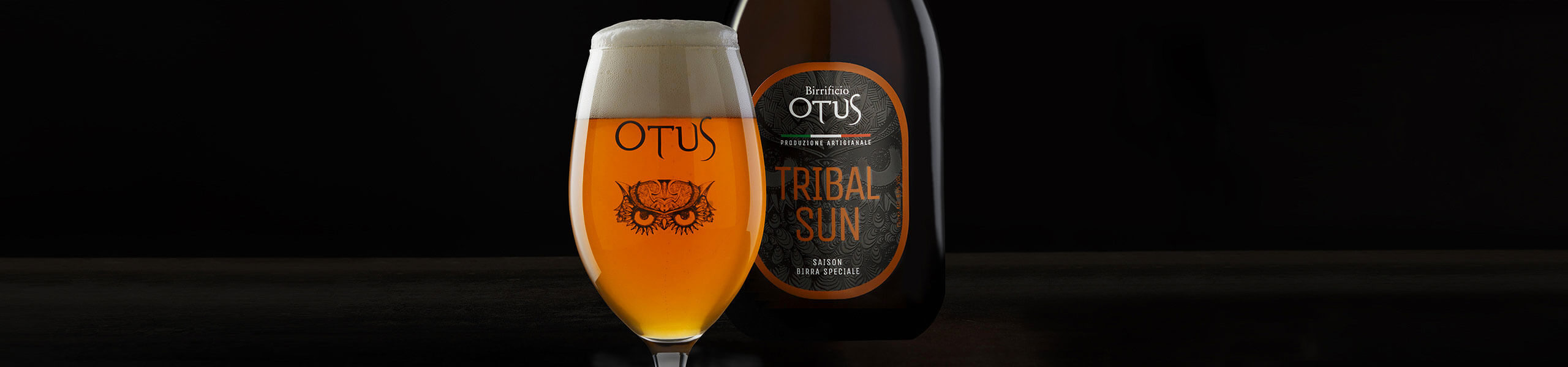 Slide Otus Tribal Sun