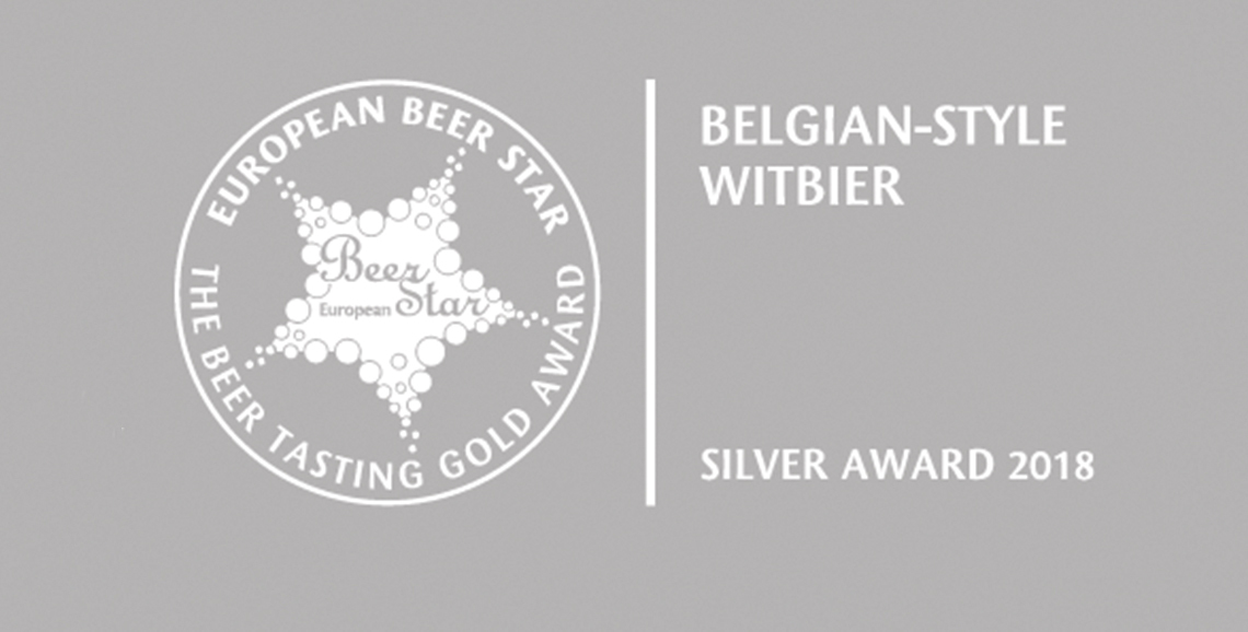 Side B by Otus: silver medal at European Beer Star