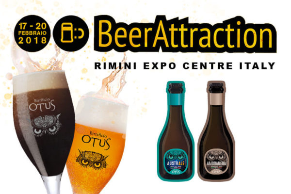 OTUS - BEER ATTRACTION