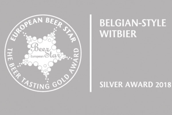 SIDE-B DI OTUS MEDAGLIA D'ARGENTO ALL'EUROPEAN BEER STAR.