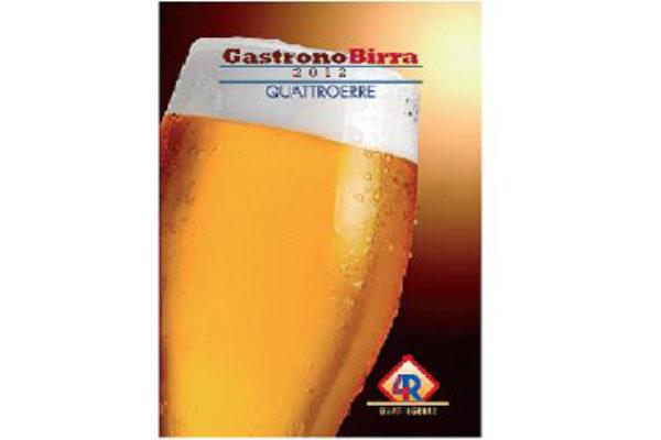 Gastronobirra 2012